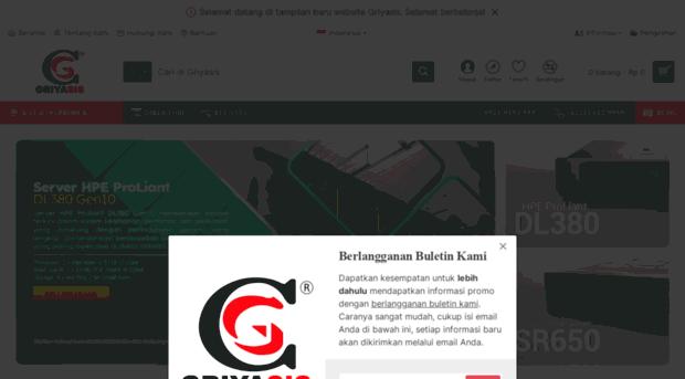 griyasis.com