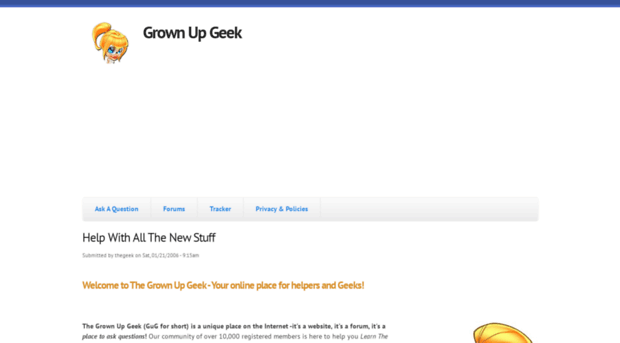 grownupgeek.com