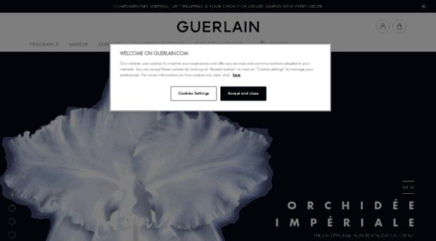 guerlain.com