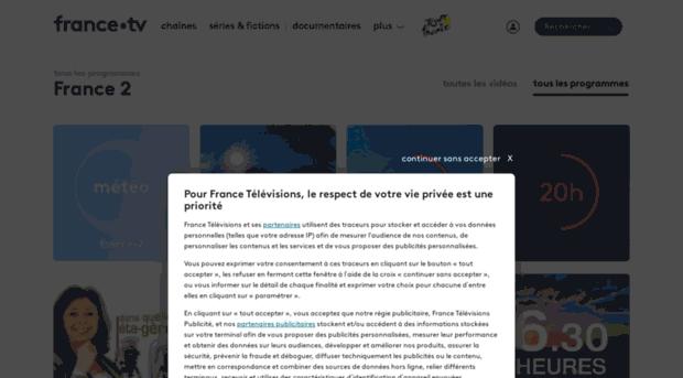 guidetv.france2.fr