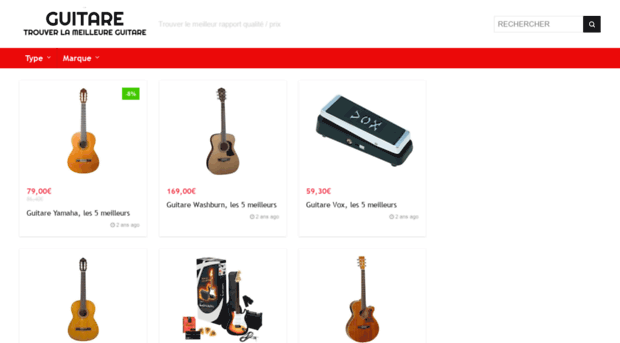 guitare.ovh