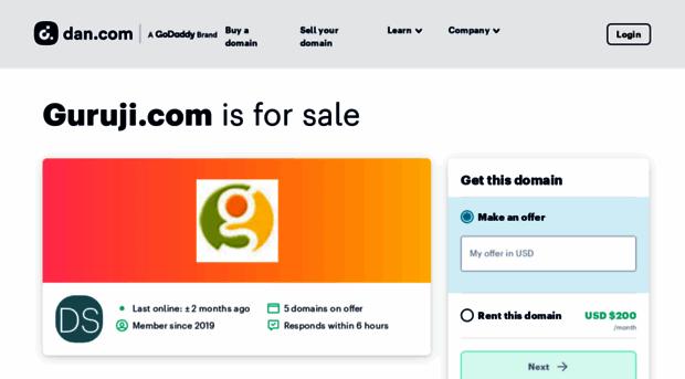 guruji.com