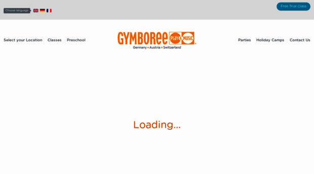 gymboreeclasses-dach.com