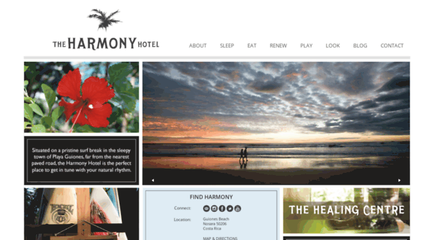 harmonyhotel.com