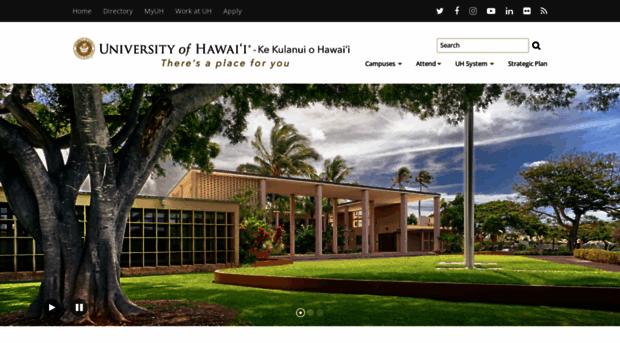hawaii.edu