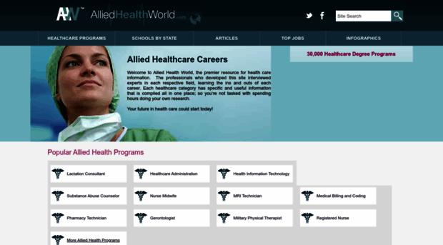 health-care-careers.org