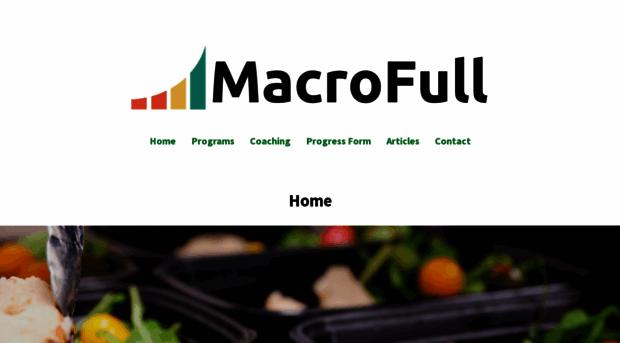 healthandfitnessmeals.com