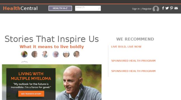healthscout.com