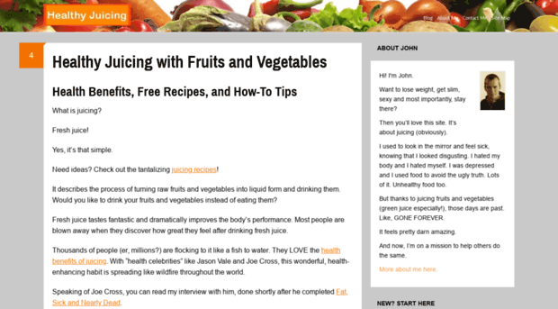 healthy-juicing.com