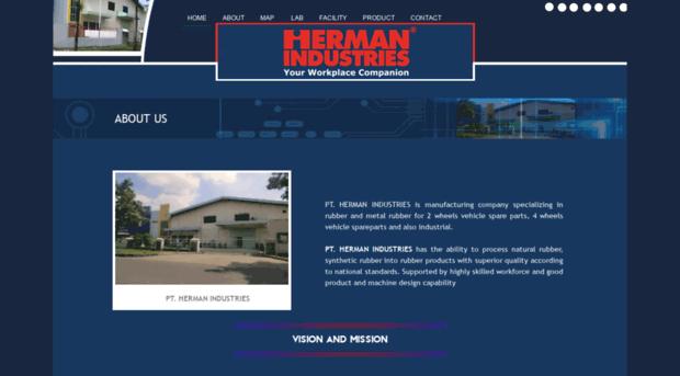 hermanind.com
