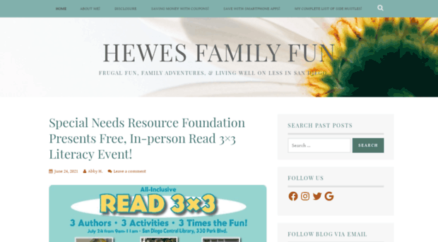 hewesfamilyfun.wordpress.com