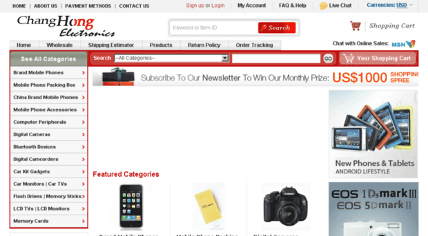 hi-buyer.com