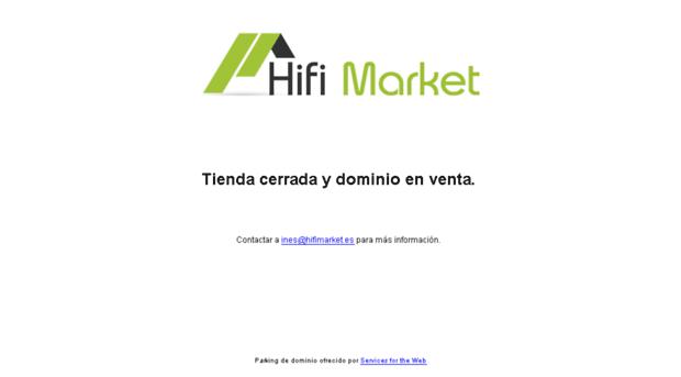 hifimarket.es