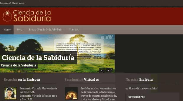 hijosdelagracia.com