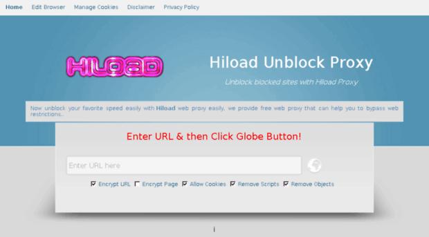Free Web Proxy to Unblock YouTube Proxy | ProxyPx