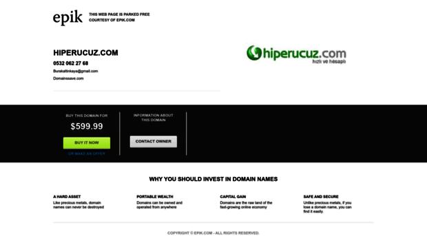 hiperucuz.com