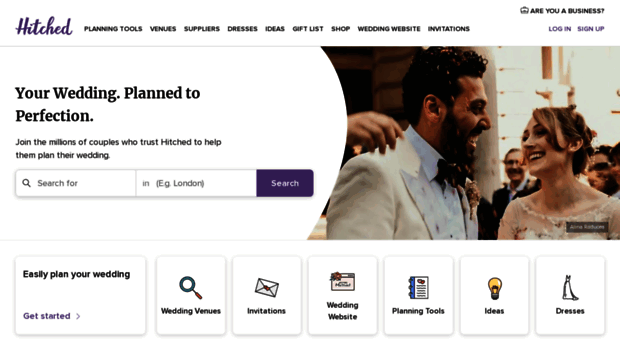hitched.co.uk