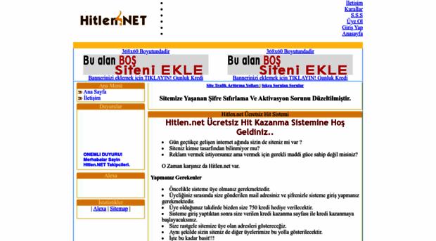 hitlen.net
