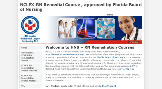 remedial program