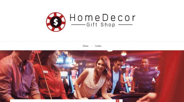 homedecorgiftshop.com