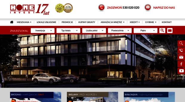 homeinvest.pl