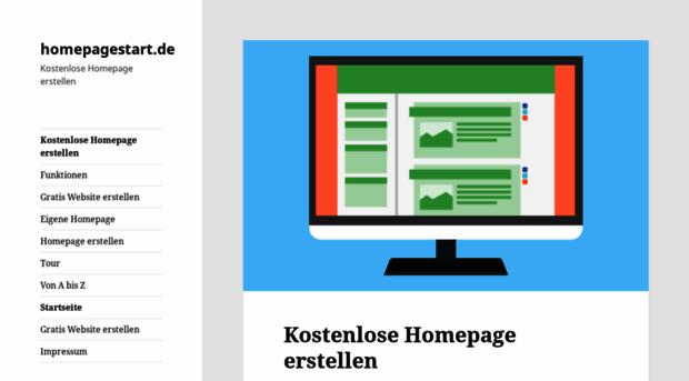 homepagestart.de
