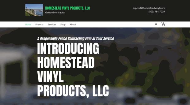 homesteadvinylpr.net