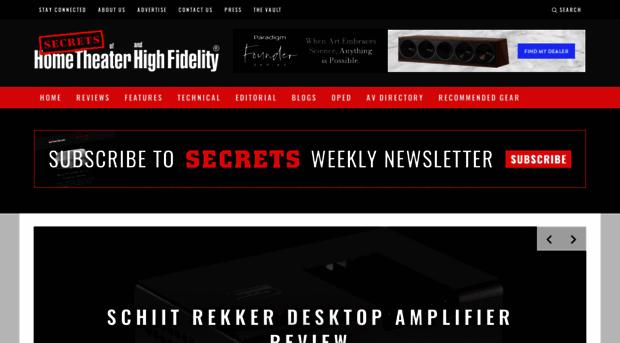 hometheaterhifi.com