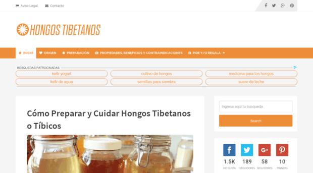 hongostibetanos.net