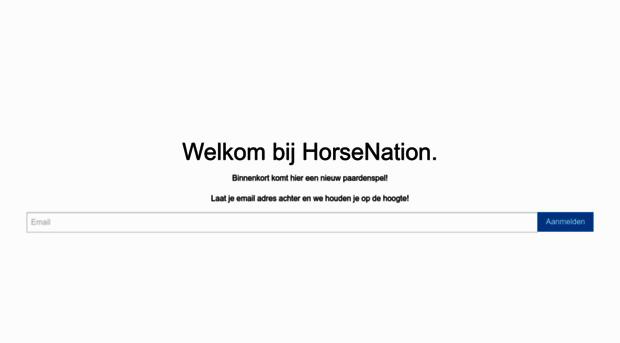 horse-nation.nl
