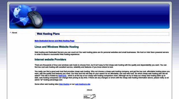 hosting-advantage.com