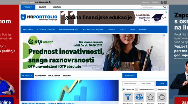 hrportfolio.com