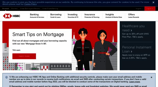 hsbc.com.hk
