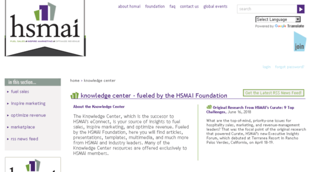 hsmaieconnect.org