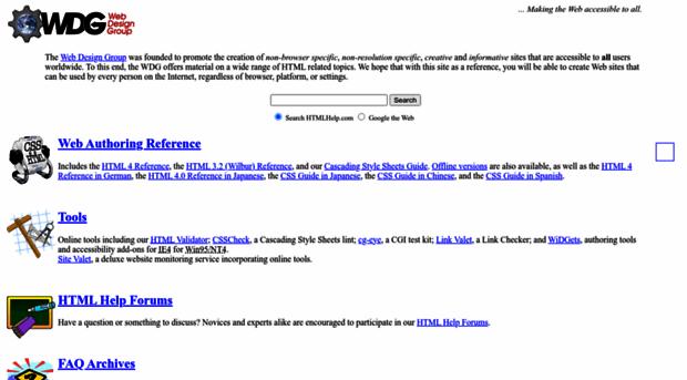 htmlhelp.com