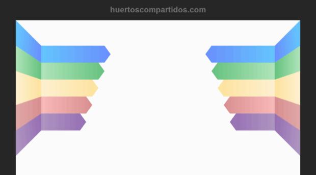 huertoscompartidos.com