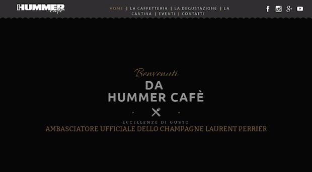 hummercafe.it