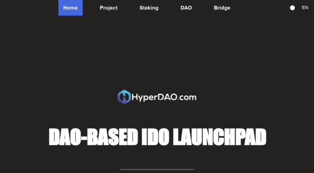 hyperdao.com