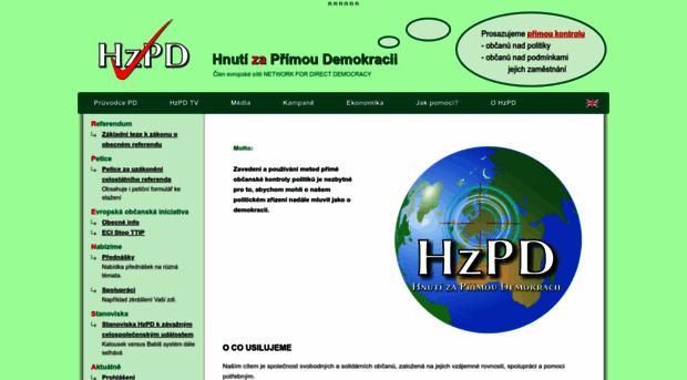 hzpd.cz