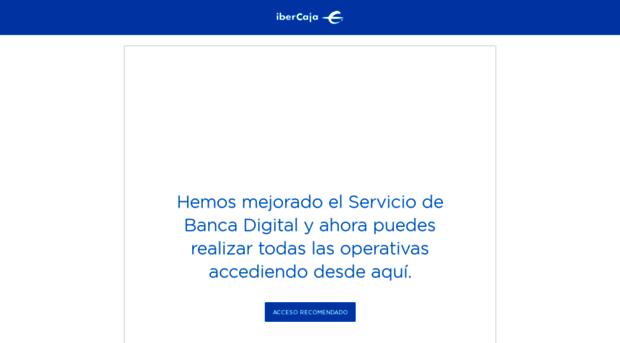 ibercajadirecto.com
