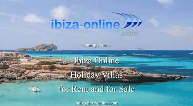 ibiza-online.fr