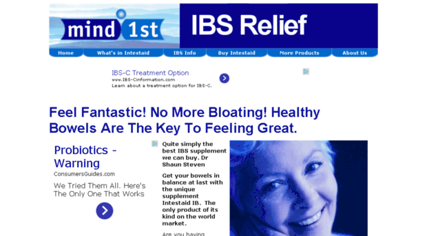 ibs-symptom-relief.co.uk