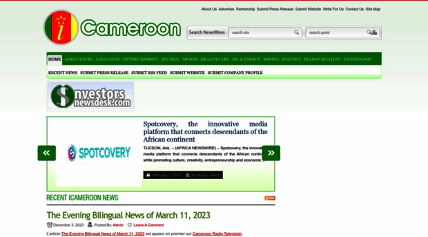 icameroon.com