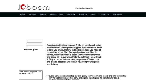 icboom.com