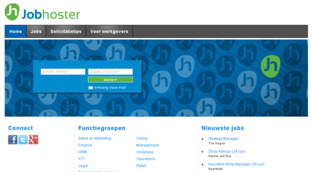 ictjobstreet.nl