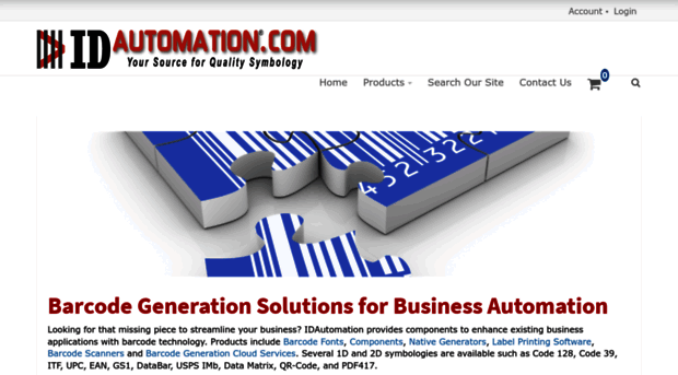 idautomation.com