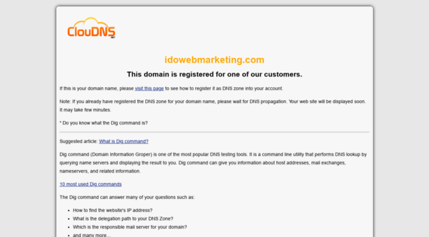 idowebmarketing.com