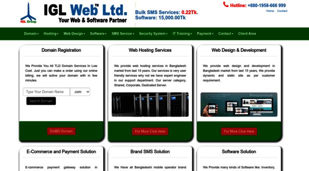 iglweb.com
