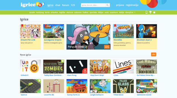 123 besplatne igrice igre Tetris igrice