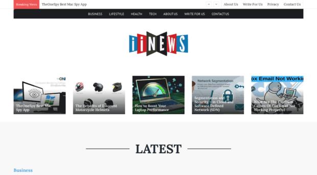 iinews.net